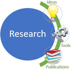 WHAT IS A RESEARCH  image